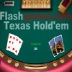 Flash Texas Hold'em
